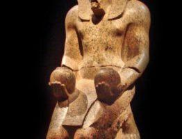 Faraone Amenohtep II