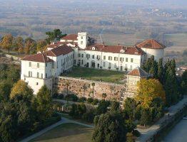 Castello di Masino
