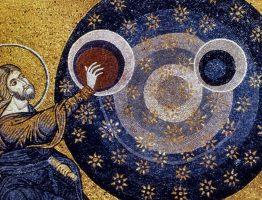 La Luna, la Vergine e l'astronomia medievale